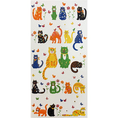 Fantastick - Chocolate Milk - Cats Print | Harris Farm Online
