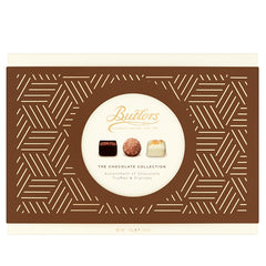 Butlers Chocolate Truffles and Pralines Collection | Harris Farm Online