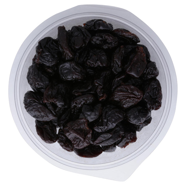 Yummy Prunes Pitted Tub 500g , Grocery-Nuts - HFM, Harris Farm Markets  - 3