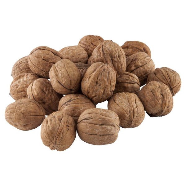 Harris Farm Walnuts In Shell Loose 400g , Grocery-Nuts - HFM, Harris Farm Markets