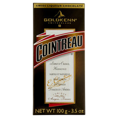 Goldkenn Chocolate Cointreau 100g , Grocery-Confection - HFM, Harris Farm Markets  - 1