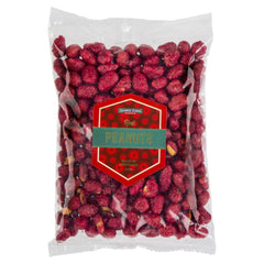 Harris Farm Peanuts Red 400g , Grocery-Confection - HFM, Harris Farm Markets  - 1