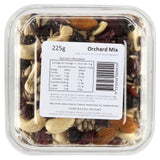 Market Grocer Orchard Mix 225g , Grocery-Nuts - HFM, Harris Farm Markets  - 2