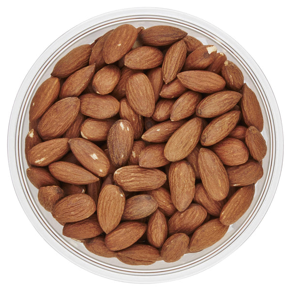 Yummy Almonds Dry Roasted 160g , Grocery-Nuts - HFM, Harris Farm Markets  - 2