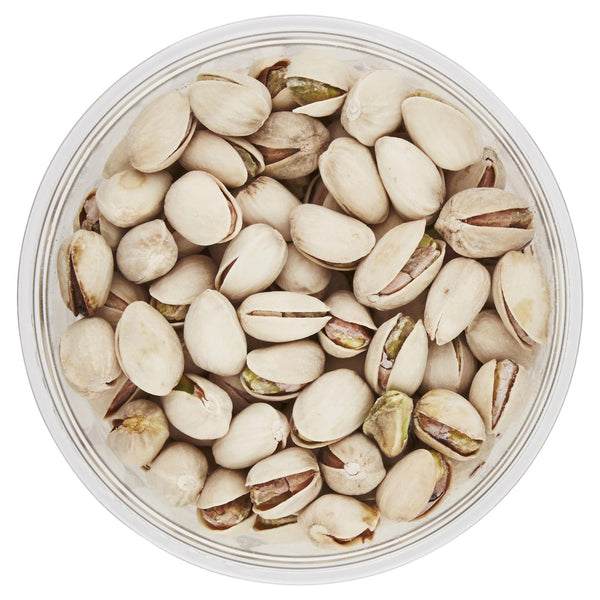 Yummy Pistachios Roasted & Salted 180g , Grocery-Nuts - HFM, Harris Farm Markets  - 2