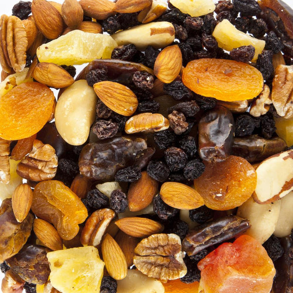 Harris Farm Nuts Grande Mix Min 200g , Grocery-Nuts - HFM, Harris Farm Markets  - 1