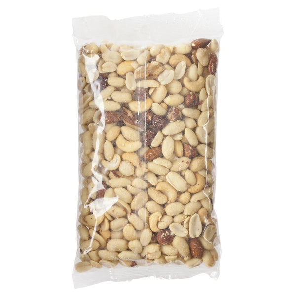 Yummy Mixed Nuts Salted 500g , Grocery-Nuts - HFM, Harris Farm Markets  - 2