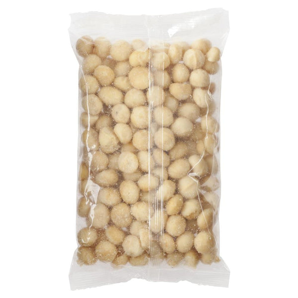 Yummy Fruit Nut Roasted Salted Macadamias 400g , Grocery-Nuts - HFM, Harris Farm Markets  - 2