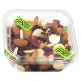Market Grocer Delicious Mix 160g , Grocery-Nuts - HFM, Harris Farm Markets  - 1