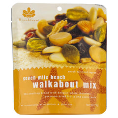 Brookfarm Seven Mile Beach Walkabout Mix 75g , Grocery-Confection - HFM, Harris Farm Markets  - 1