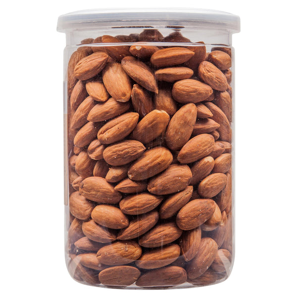 Harris Farm Almonds Raw 400g , Grocery-Nuts - HFM, Harris Farm Markets  - 2
