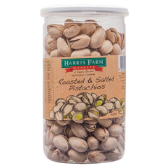 Harris Farm Pistachios Roasted & Salted 300g , Grocery-Nuts - HFM, Harris Farm Markets  - 1