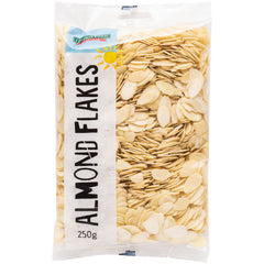 Harris Farm - Almonds Flakes (250g)