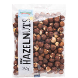 Harris Farm - Hazelnuts Raw (250g)