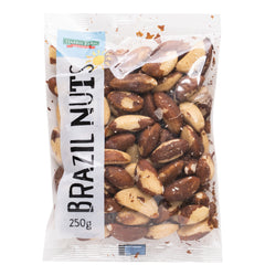 Harris Farm Brazil Nuts 250g