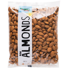Harris Farm Almonds Raw 750g