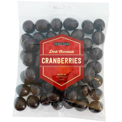 Harris Farm Dark Chocolate Cranberries | Harris Farm Online