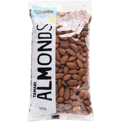 Harris Farm - Almonds Tamari (500g)