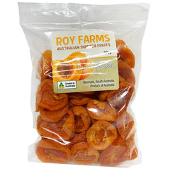 Roy Farms - Dried Apricots (200g)