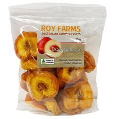 Roy Farms - Dried Nectarines (200g)