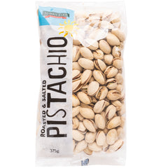 Harris Farm Pistachios Roasted and Salted 375g