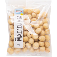 Harris Farm Macadamias Raw 200g