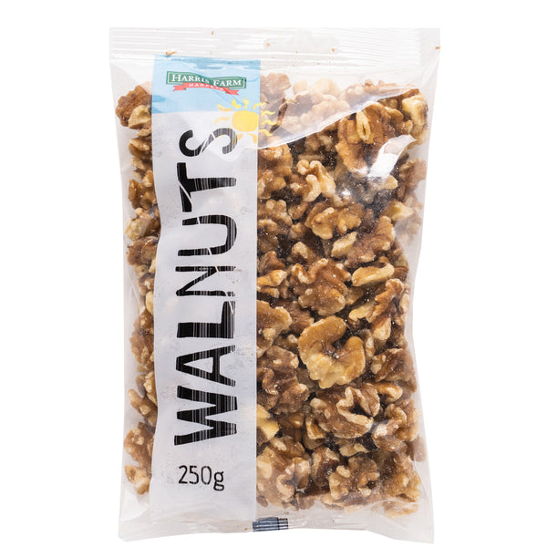Harris Farm Walnuts 250g