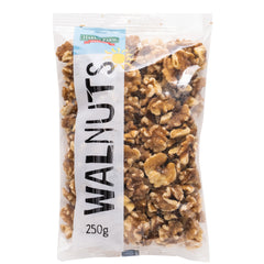 Harris Farm - Walnuts (250g)