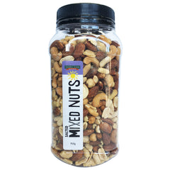 Harris Farm Salted Mixed Nuts 950g