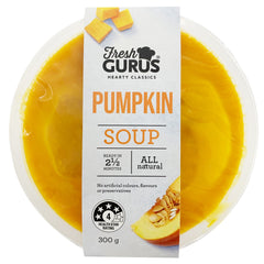 Fresh Gurus Pumpkin Soup | Harris Farm Online