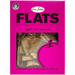 Fine Fettle - Flats Cracker - Apple and Cinnamon | Harris Farm Online
