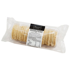 Gourmet Crackers 100g