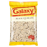 Galaxy Black Eye Beans 1kg , Grocery-Can or Jar - HFM, Harris Farm Markets  - 1