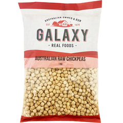 Galaxy - Australian Raw Chickpeas  Harris Farm Online