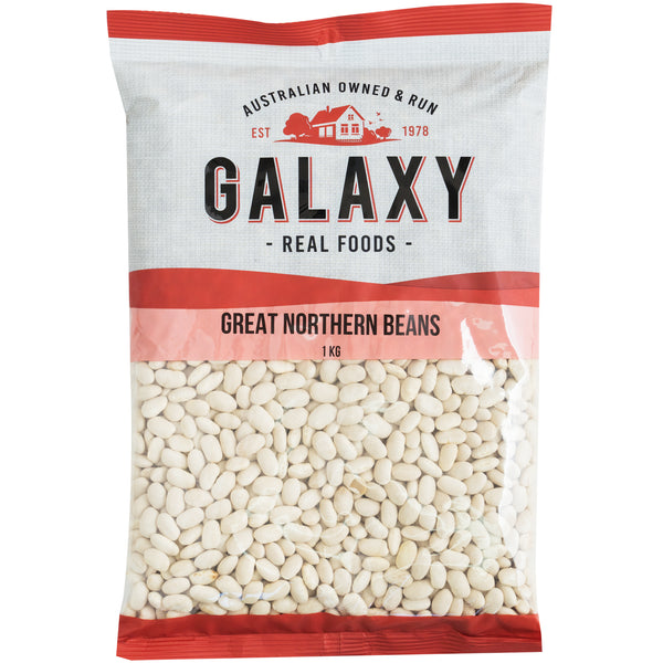 Galaxy Great Northern Beans | Harris Farm Online