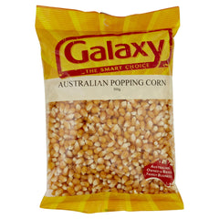 Galaxy Popping Corn 500g , Grocery-Asian - HFM, Harris Farm Markets  - 1