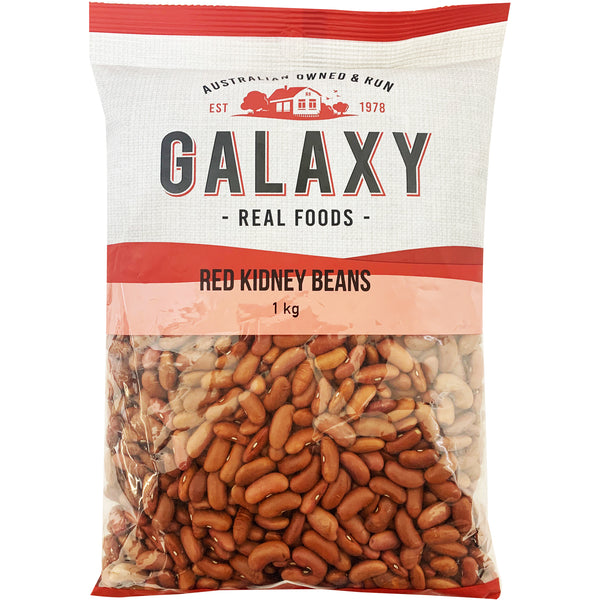 Galaxy - Red Kidney Beans | Harris Farm Online