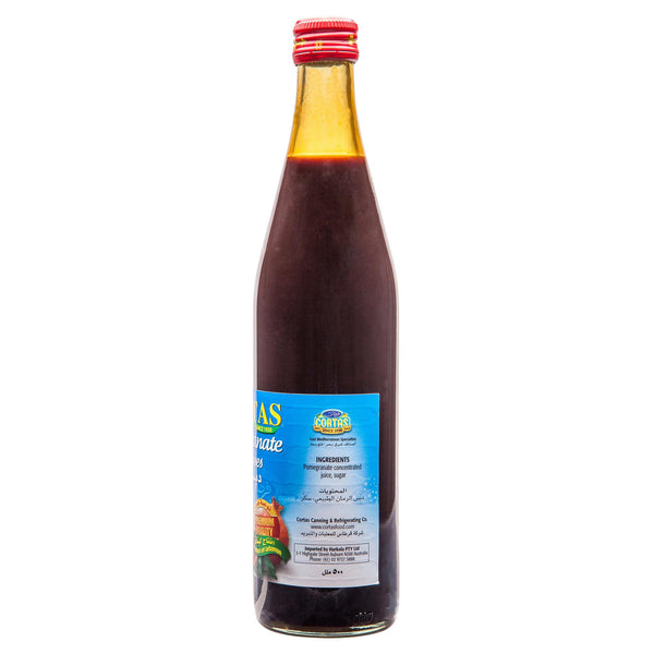 Cortas Pomegran Molasses 500ml , Grocery-Asian - HFM, Harris Farm Markets  - 3