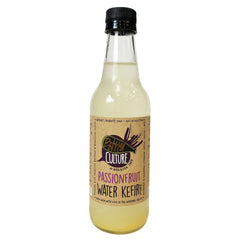 Bottled Culture Drinks Water Kefir Passionfruit | Harris Farm Online
