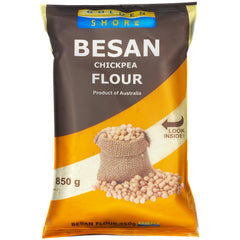 Golden Shore Besan Chickpea Flour | Harris Farm Online