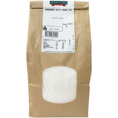 Bundaberg White Sugar 1kg