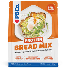 PBCo Protein Bread Mix | Harris Farm Online