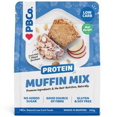 PBCo Protein Muffin Mix | Harris Farm Online