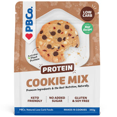PBCo Plant Based Protein Cookies | Harris Farm Online