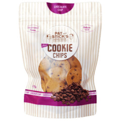 Pat and Stick's Homemade - Mini Cookie Chips - Chocolate Chip (170g)