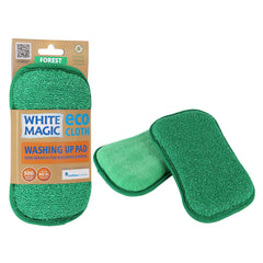 White Magic - Eco Washing Pad (Green, 1 pad)