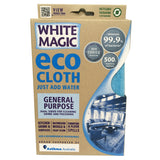 White Magic - Eco Cloth - General Purpose (1 cloth)