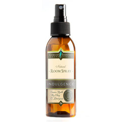Gumleaf Essentials - Indulgence Room Spray - Lemon Myrtle, May Chang & Lemongrass (125mL)