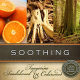 Gumleaf Essentials - Soothing Hand & Body Wash - Tangerine, Sandalwood & Cedarwood (500mL)