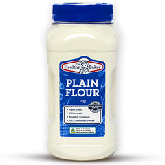 The Healthy Baker - Plain Flour (1kg)